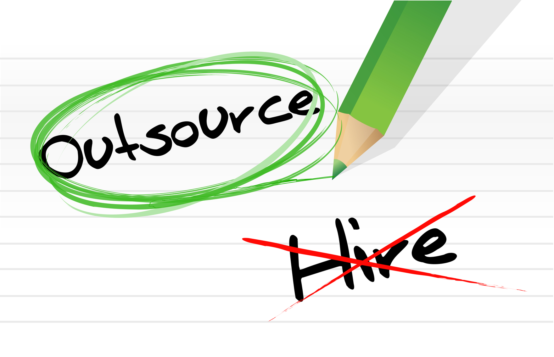 Outsourced Medical Billing Services