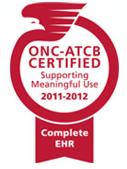 Certified EMR Software