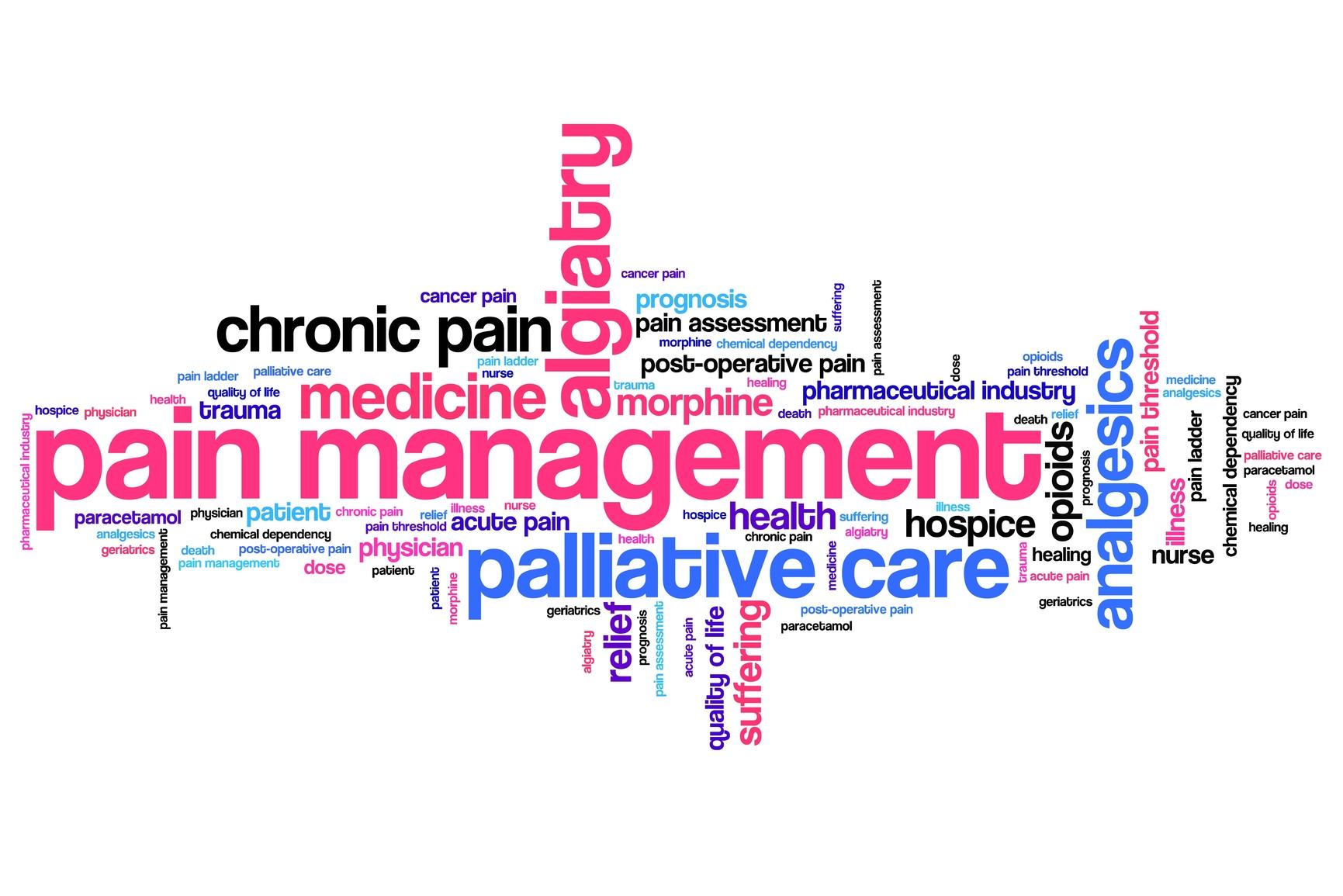 EMR For Pain Management