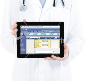 EMR SOftware for iPad
