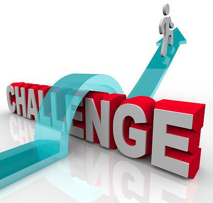 EHR Challenges
