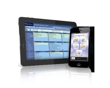 ipad iphone prognocis