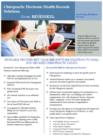 Chiropractic EMR & Billing Solution resized 202