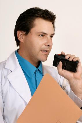 Digital Medical Transcription