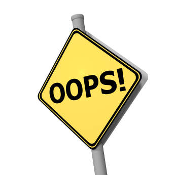 Following Incorrect Medical Billing Practices?