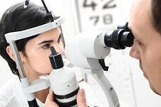Ophthalmology EMR Software