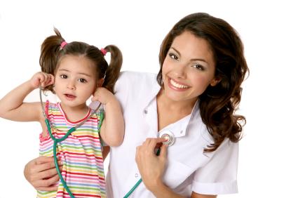 Pediatric EMR for Pediatricians