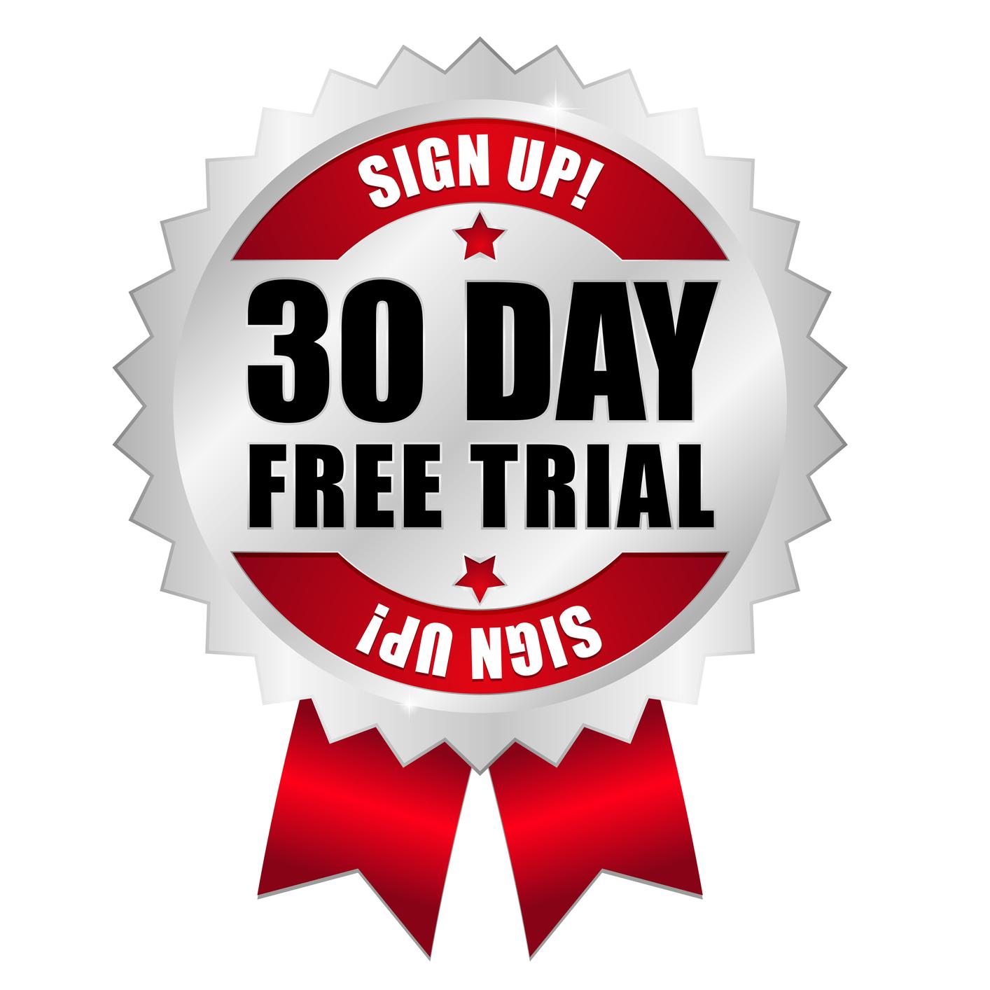 30 Day Free EHR Trial