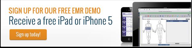 EMR Demo