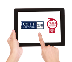 Certified EHR Software