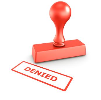 Denied Claims