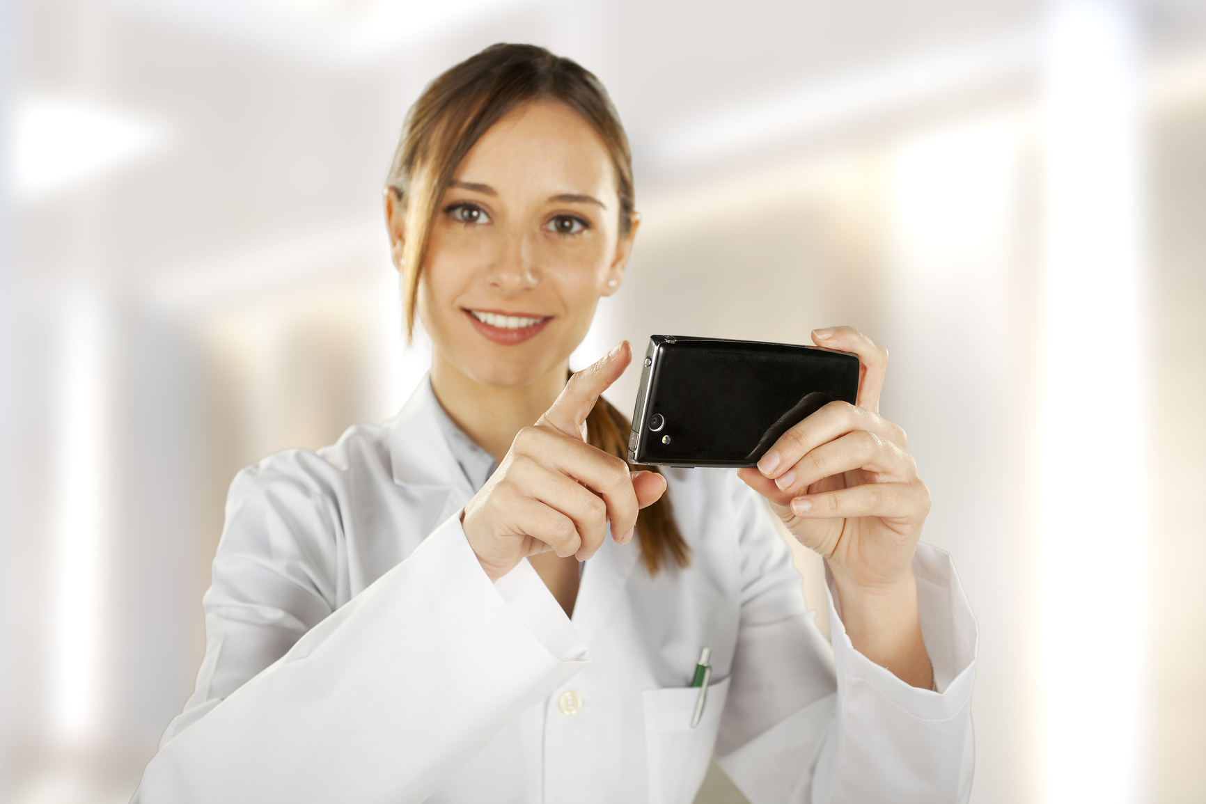 EHR for Mobile Clinics