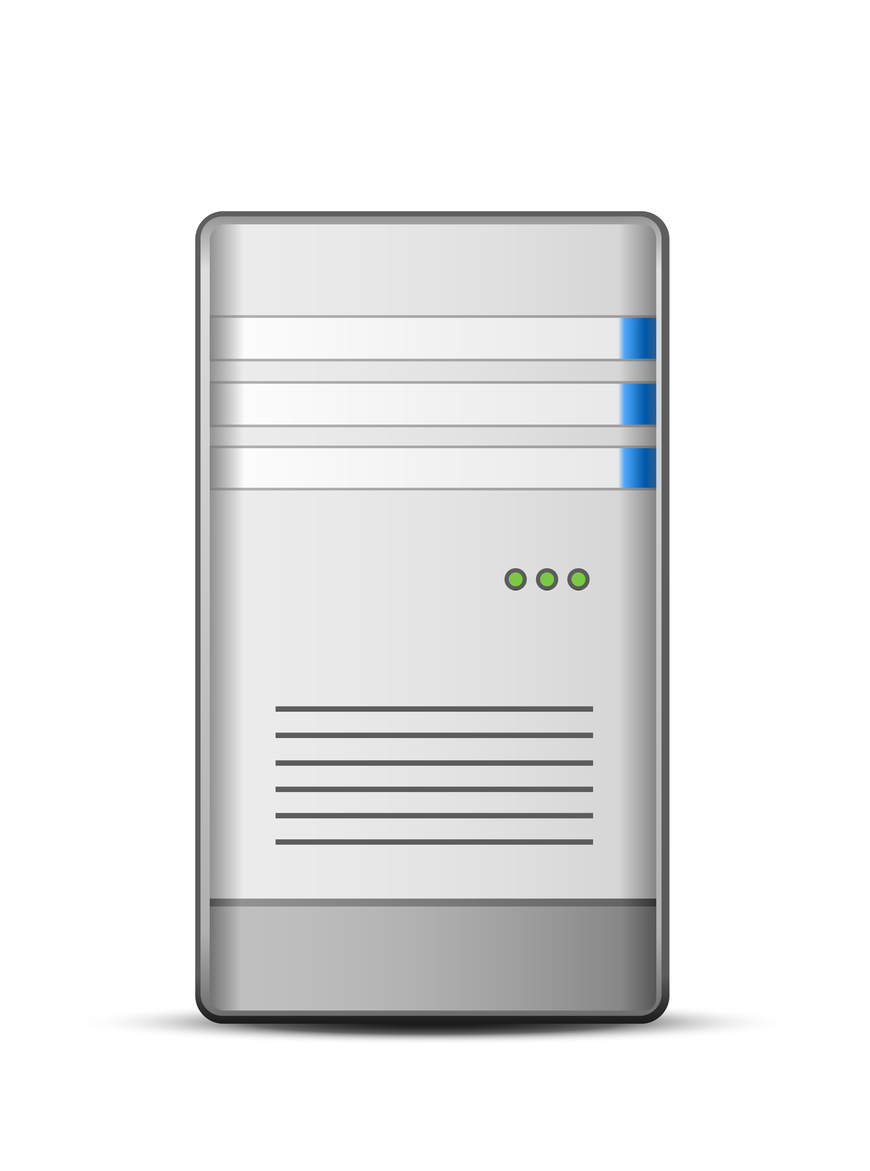 Server based EHR