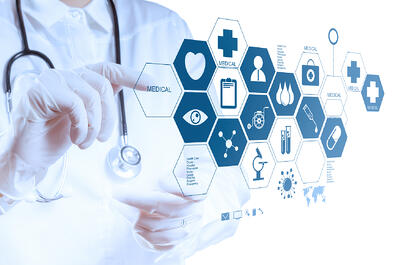 Future of Medicine with EHR