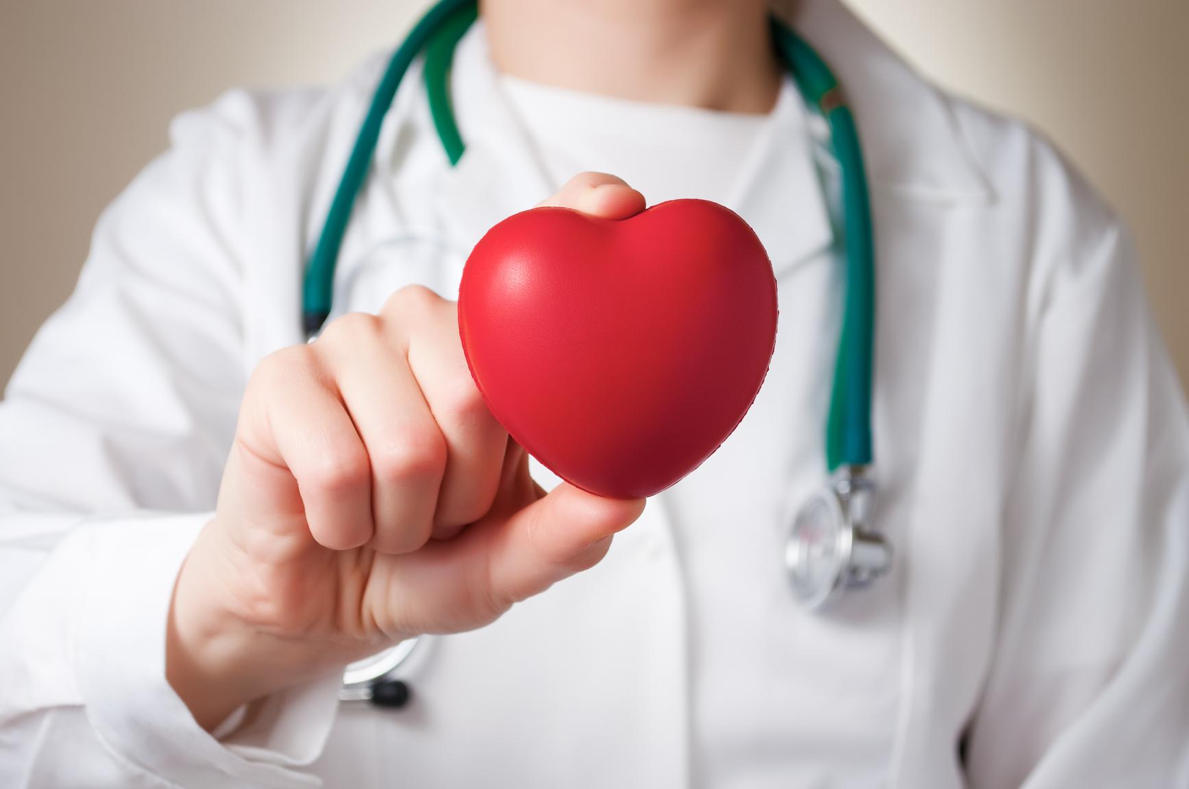 Cardiology EHR System