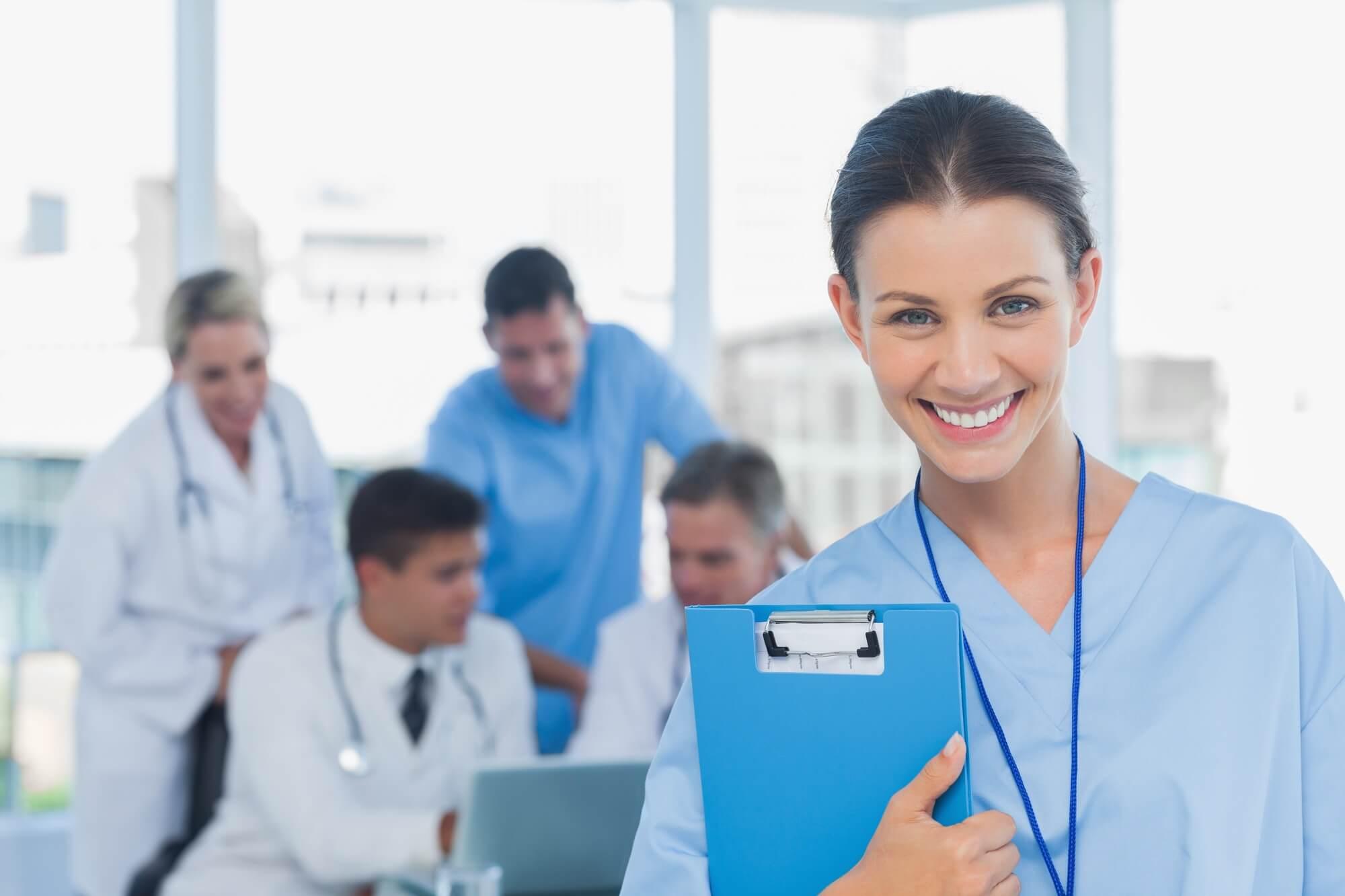 Benefits of EHR
