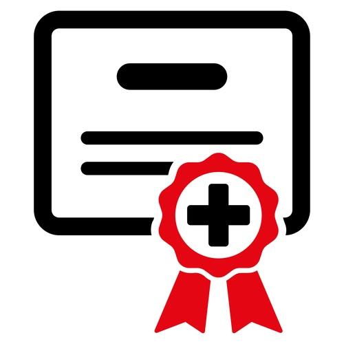 Certified EHR