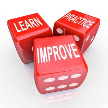 Learn_Practice_Improve