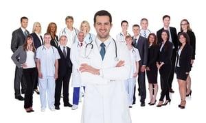 Practice Management Assessment team