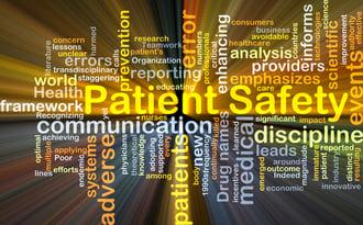 Patient Safety EHR