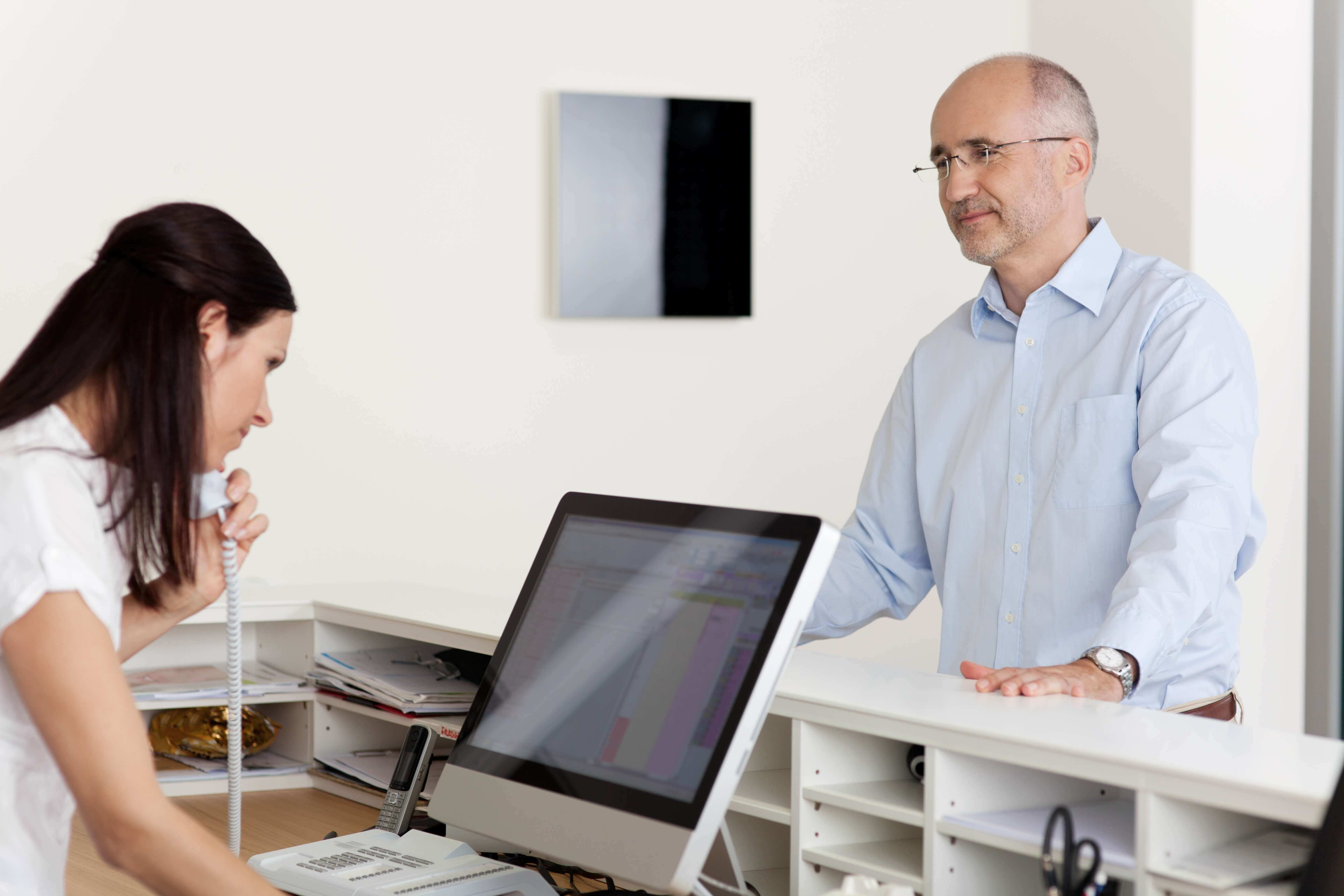 Practice Management Software
