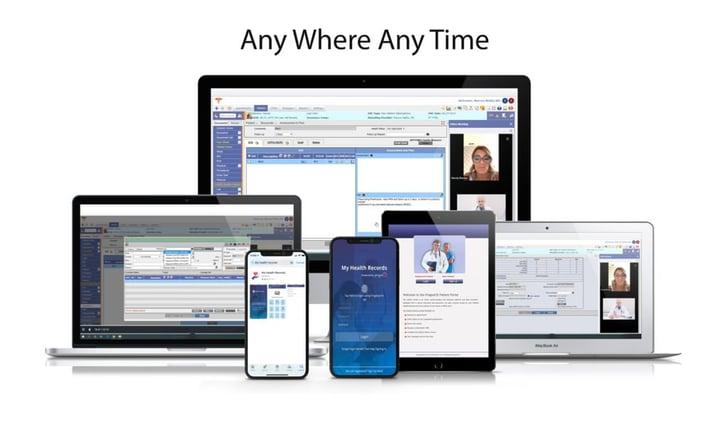 PrognoCIS EHR Software - 2