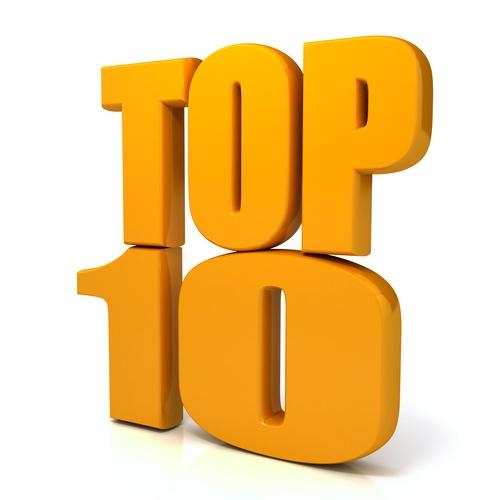 Top 10 Pediatric EHR Reasons