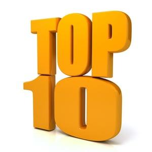 Top 10 Questions Practice Management