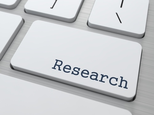 ehr research