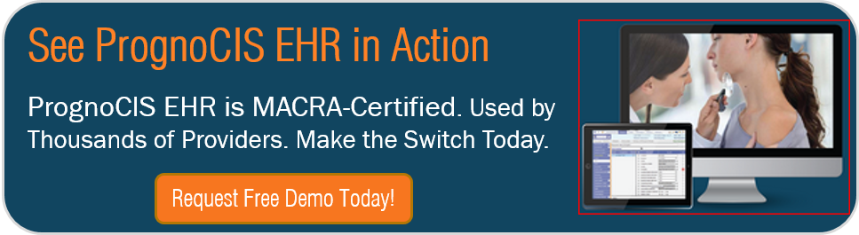 MACRA Certified EHR For Small Practices