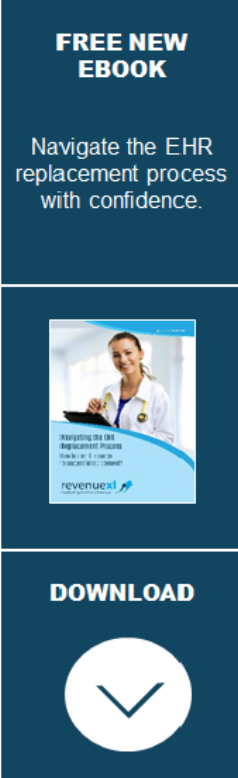 Free EHR Software Replacement eBook