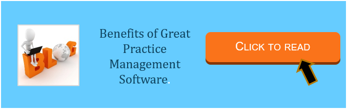 Benefits of Practice Management Software