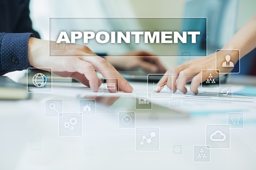 Patient Medical Appointment Scheduler