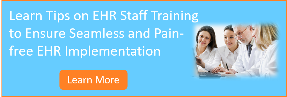 EHR Training